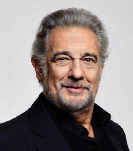Plácido Domingo, Chairman, IFPI